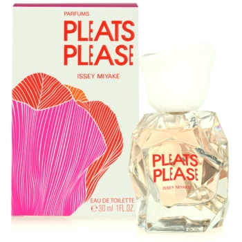 Issey Miyake Pleats Please (2012) eau de toilette per donna 30 ml