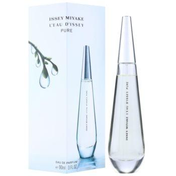 Issey Miyake L'Eau D'Issey Pure eau de parfum per donna 90 ml