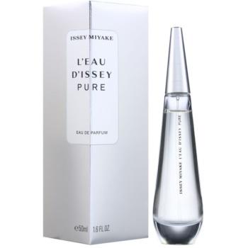 Issey Miyake L'Eau D'Issey Pure eau de parfum per donna 50 ml