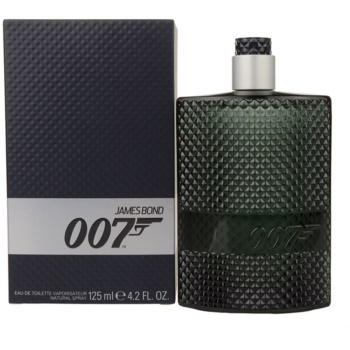 James Bond 007 James Bond 007 eau de toilette per uomo 125 ml