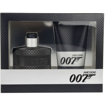 James Bond 007 James Bond 007 kit regalo I eau de toilette 50 ml + gel doccia 150 ml