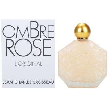 Jean Charles Brosseau Ombre Rose eau de toilette per donna 100 ml