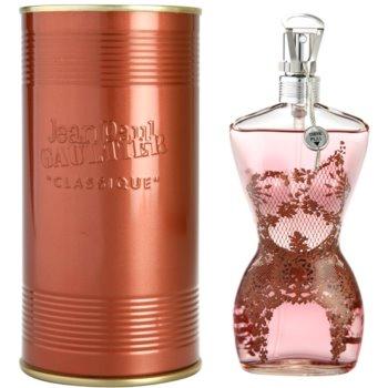 Jean Paul Gaultier Classique Eau de Parfum eau de parfum per donna 100 ml