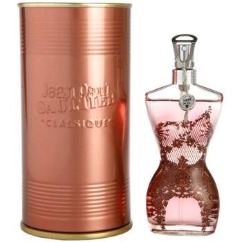 Jean Paul Gaultier Classique Eau de Parfum eau de parfum per donna 50 ml