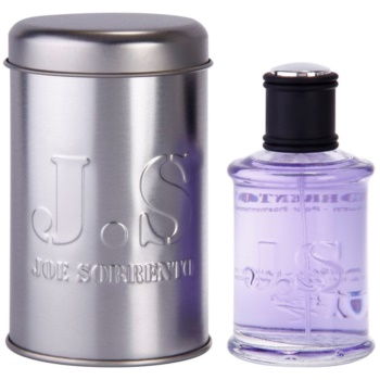 Jeanne Arthes J.S. Joe Sorrento eau de parfum per uomo 100 ml