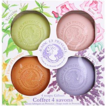 Jeanne en Provence Gift Set set di cosmetici II.