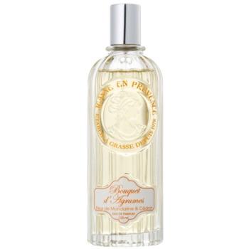 Jeanne en Provence Bouquet d´Agrumes eau de parfum per donna 125 ml