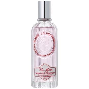 Jeanne en Provence Un Matin Dans La Roseraie eau de parfum per donna 60 ml