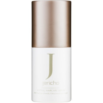 Jericho Hair Care siero minerale per capelli (Silicons Free, Parabens Free, Alcohol Free) 100 ml