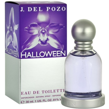 Jesus Del Pozo Halloween eau de toilette per donna 30 ml