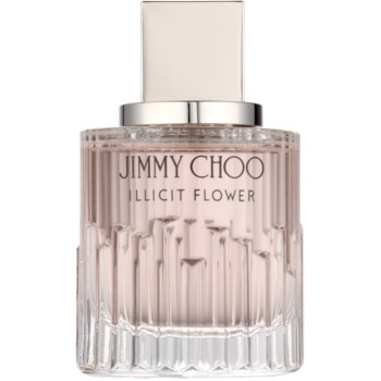 Jimmy Choo Illicit Flower eau de toilette per donna 60 ml