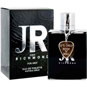 John Richmond For Men eau de toilette per uomo 50 ml