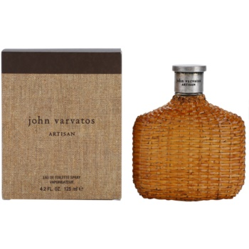 John Varvatos Artisan eau de toilette per uomo 125 ml