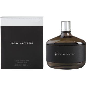 John Varvatos John Varvatos eau de toilette per uomo 125 ml