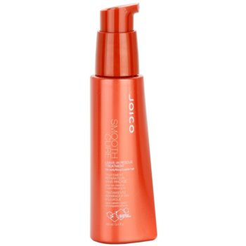Joico Smooth Cure trattamento contro i capelli crespi (Leave-In Rescue Treatment) 100 ml