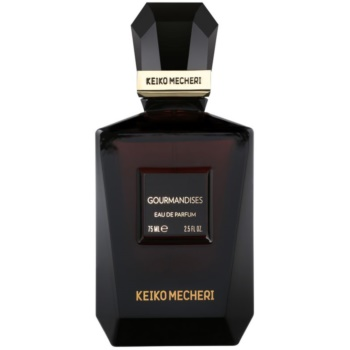 Keiko Mecheri Gourmandises eau de parfum per donna 75 ml