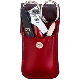 Kellermann Manicure kit per la manicure perfetta 6 pz