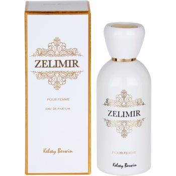 Kelsey Berwin Zelimir eau de parfum per donna 100 ml
