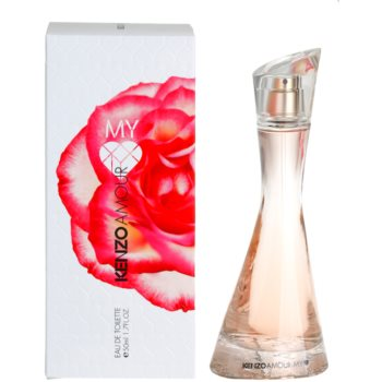 Kenzo Amour My Love eau de toilette per donna 50 ml