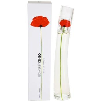 Kenzo Flower by Kenzo eau de parfum per donna 50 ml