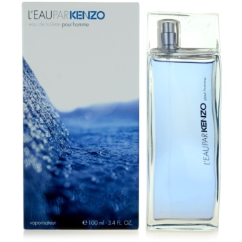 Kenzo L'Eau Par Kenzo Pour Homme eau de toilette per uomo 100 ml
