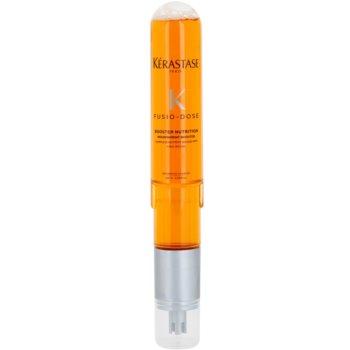 Kérastase Fusio-Dose trattamento intensivo per capelli molto secchi (Booster Nutrition; Nourishment Booster) 120 ml