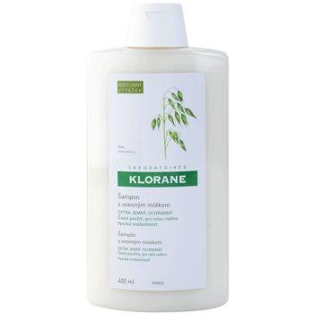 Klorane Avoine shampoo per il lavaggio frequente dei capelli (Shampoo with Oat Milk) 400 ml