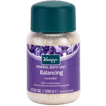 Kneipp Bath sale da bagno rilassante Lavender 500 g