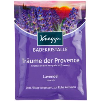 Kneipp Bath sale da bagno rilassante Lavender 60 g