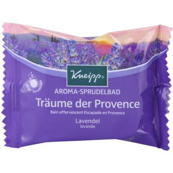 Kneipp Bath pastiglia effervescente rilassante per il bagno rosmarino  80 g