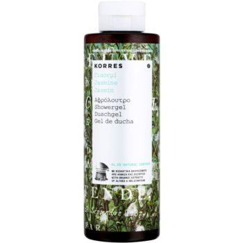 Korres Jasmine gel doccia idratante (A Captivating Aroma of Newly Opened Jasmine Buds) 250 ml