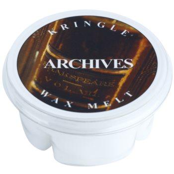 Kringle Candle Archives cera per lampada aromatica 35 g