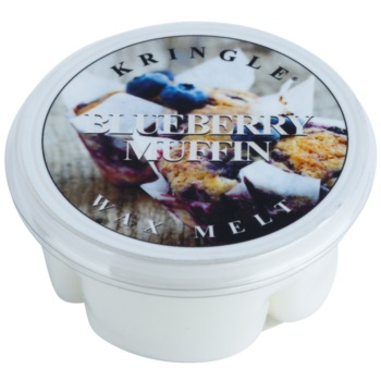 Kringle Candle Blueberry Muffin cera per lampada aromatica 35 g