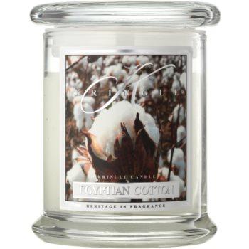 Kringle Candle Egyptian Cotton candela profumata 240 g