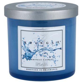 Kringle Candle Splash candela profumata 141 g