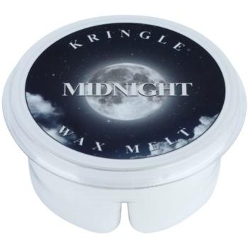 Kringle Candle Midnight cera per lampada aromatica 35 g