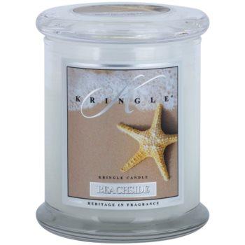 Kringle Candle Beachside candela profumata 411 g medio