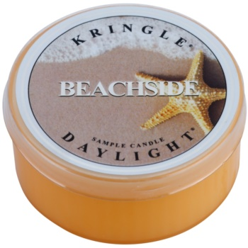 Kringle Candle Beachside candela scaldavivande 35 g