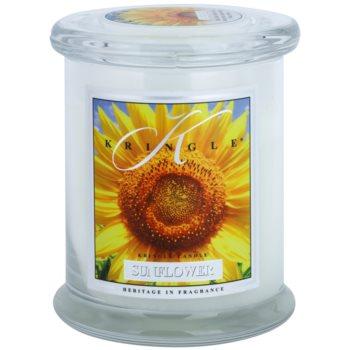 Kringle Candle Sunflower candela profumata 411 g medio