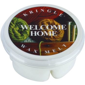 Kringle Candle Welcome Home cera per lampada aromatica 35 g