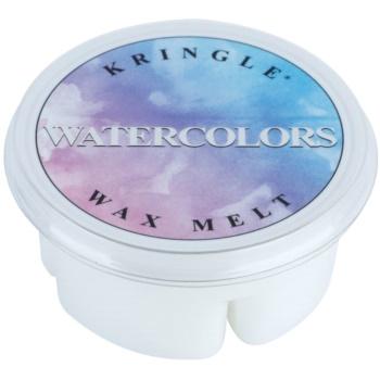 Kringle Candle Watercolors cera per lampada aromatica 35 g