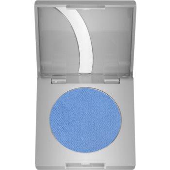 Kryolan Basic Eyes ombretti colore Steel G Iridescent 2,5 g
