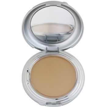 Kryolan Dermacolor Light Event cipria compatta con specchietto e applicatore colore TE 2 (Translucent Compact Event) 10 g