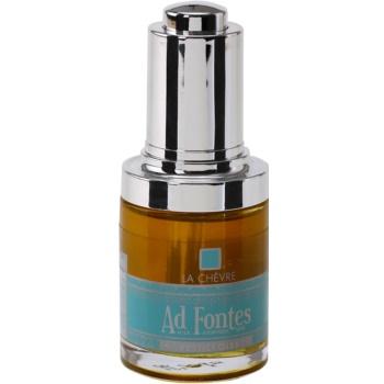 La Chévre Ad Fontes olio trattante per il viso 30 ml