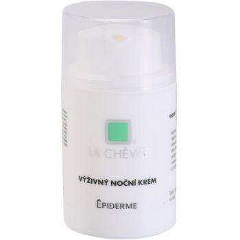 La Chévre Épiderme crema nutriente notte 50 g