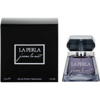 La Perla J`Aime La Nuit eau de parfum per donna 30 ml