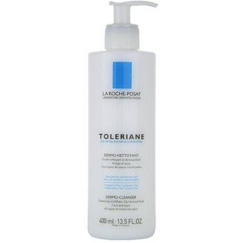 La Roche-Posay Toleriane emlusione struccante lenitiva per pelli intolleranti (Dermo-Cleanser, Cleansing and Make-up Removal Fluid) 400 ml