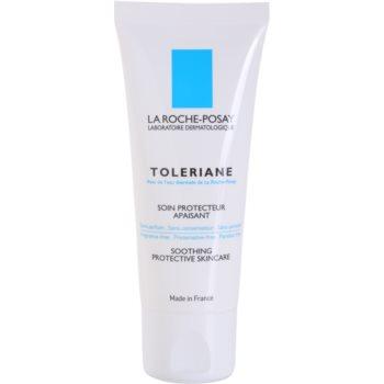 La Roche-Posay Toleriane emulsione lenitiva e idratante per pelli intolleranti (Soothing Protective Skincare) 40 ml