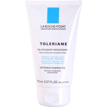 La Roche-Posay Toleriane gel detergente lenitivo per pelli intolleranti (Softening Foaming Gel) 150 ml