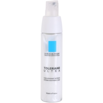La Roche-Posay Toleriane Ultra emulsione idratante e lenitiva intensa per pelli intolleranti (Intense Soothing Care) 40 ml
